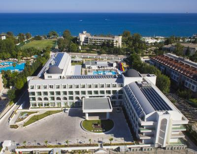 KARMIR RESORT & SPA